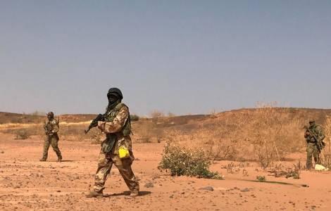 Niger, attacchi jihadisti causano almeno 70 morti