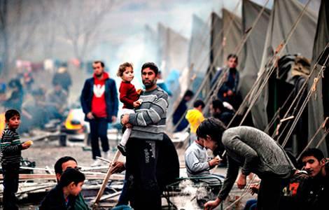 Réfugiés au Portugal