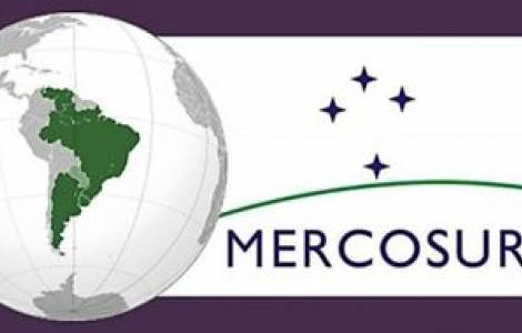 Crisi all'interno del Mercosur