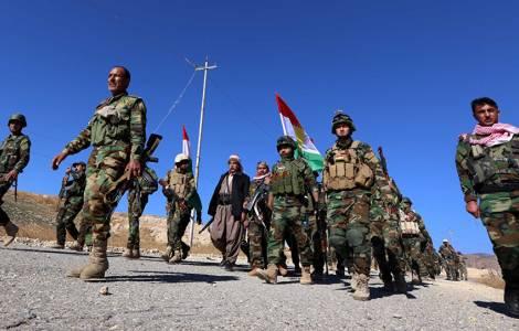 Ankara replica a Baghdad sull'allontanamento dei soldati turchi