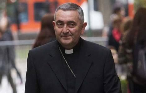 Mons. Hector Eduardo Vargas,