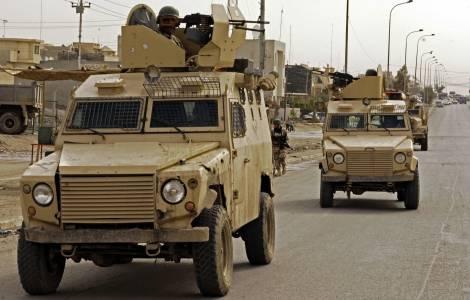 Mosul: inizia offensiva premier Iraq contro ISIS. ONU: rischio civili