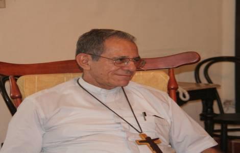 Mons. Juan de la Caridad Garcia