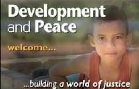 Catholic Organization for Development and Peace