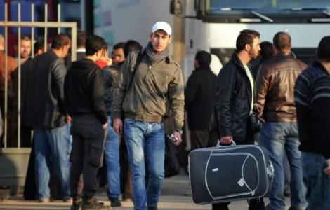 Rete di Solidarietà per Migranti e Rifugiati