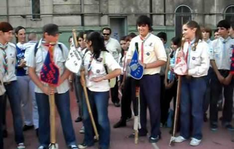 Scout d'Argentina