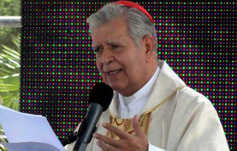 Card. Jorge Urosa Savino