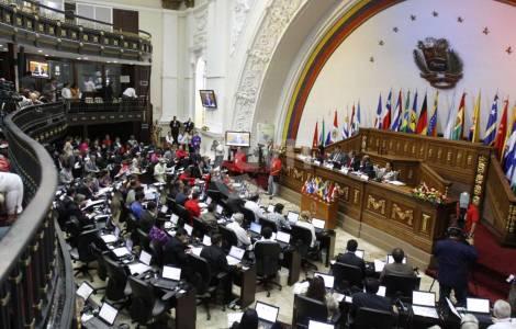 L'Assemblea Nazionale (AN) del Venezuela