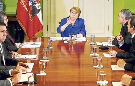 Commissione consultiva del Presidente della Repubblica per l'Araucanía