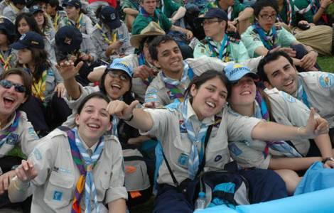 Associazione Scout del paese