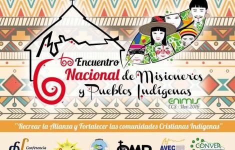 VI ENIMIS - incontro Nazionale fra Indigeni e Missionari