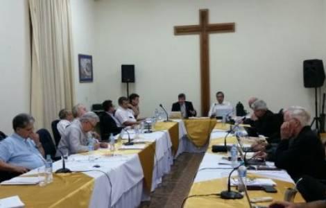 Conferenza Episcopale del Paraguay (CEP)
