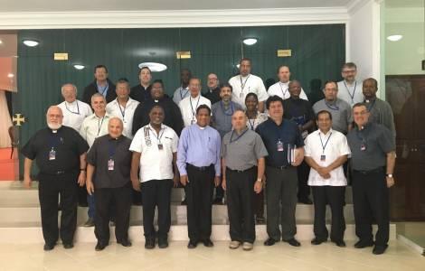 Incontro continentale dei Direttori nazionali