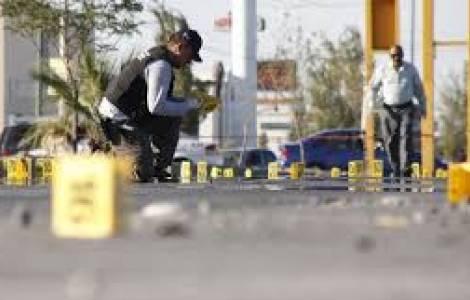 Em 2017, já foram cometidos 200 homicídios em Tiju