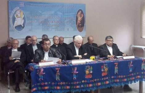 Conferenza Episcopale del Guatemala (CEG)