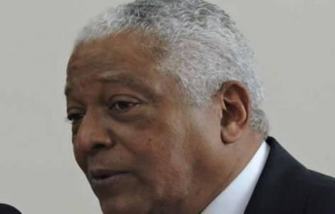 L'ambasciatore di Cuba in Colombia, Jose Luis Ponce