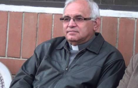 Mons. Alvaro Ramazzini Imeri,