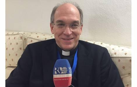 Mons. Victor Emilio Masalles