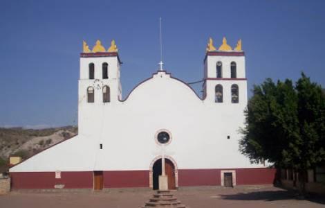 Prélature territoriale de Jesús María del Nayar