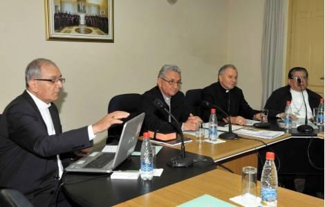 La Chiesa nel processo di dialogo: abbandonare la richiesta di rielezione del Presidente