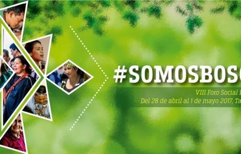 VIII Forum Sociale Panamazzonico