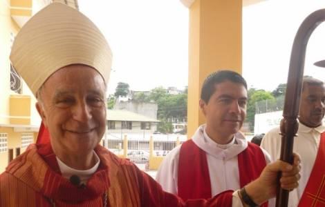 Dom Eugenio Arellano Fernández, M.C.C.I.