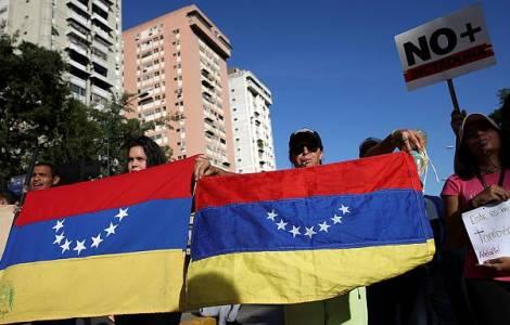 Venezuela, Maduro: