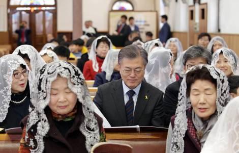 Eletto Moon, forse in Corea la pace è ancora possibile
