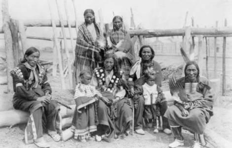 I gesuiti restituiscono ai sioux i terreni della Rosebud Indian Reservation