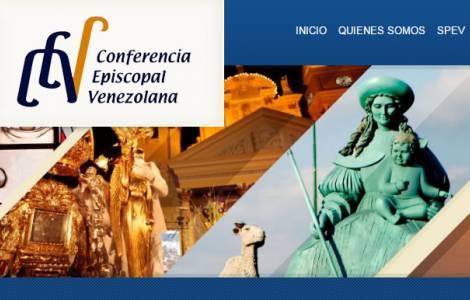 I Vescovi del Venezuela riuniti in Assemblea straordinaria