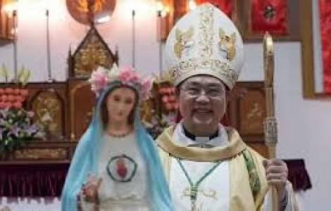 Mons. Pietro Shao Zhumin