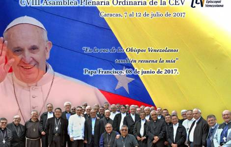 Al via l'Assemblea Plenaria dei Vescovi: sostenere il popolo di Dio in questi momenti difficili
