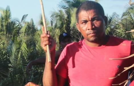 Un altro contadino ucciso per il conflitto delle terre, manca una politica nazionale