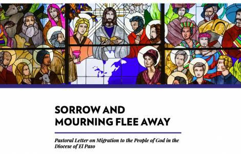 Lettera pastorale di Mons. Seitz: Accogliere il migrante secondo il Vangelo