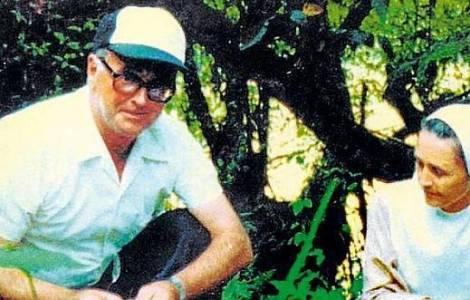 XXX° anniversaire du martyre d'un Evêque espagnol