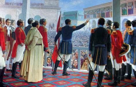 Mons. Piñeiro, nella festa nazionale: intervenire con urgenza e severità contro la corruzione