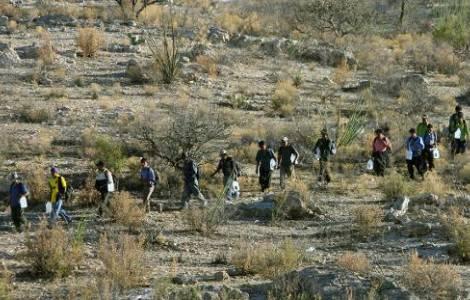 Giornata contro la tratta: Mons. Noriega ricorda i 10 emigrati morti nel camion