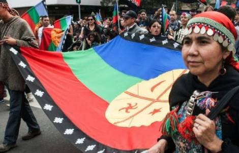 Comunità Mapuches