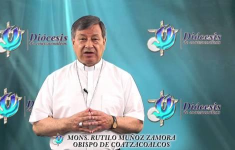 """""""Il sistema giudiziario ha perso credibilità"""" denuncia Mons. Muñoz Zamora"""