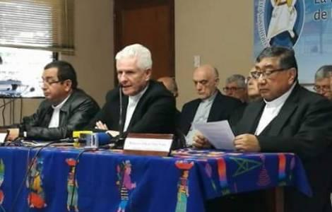 """I Vescovi: """"Chiediamo a tutti un atteggiamento di dialogo per l'immagine internazionale del paese"""""""
