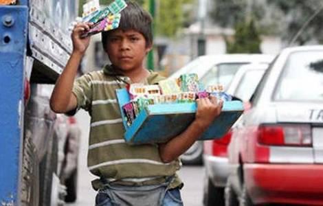 Lavoro infantile: 152 milioni di vittime, la Chiesa chiede di affrontare il problema alla radice