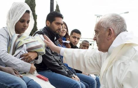 """Aperta nelle diocesi la campagna """"Share the Journey"""", accogliere i migranti che """"troppo spesso ci sembrano invisibili"""""""