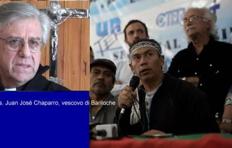 La Chiesa insiste sul dialogo per risolvere il conflitto Mapuche ed evitare la violenza