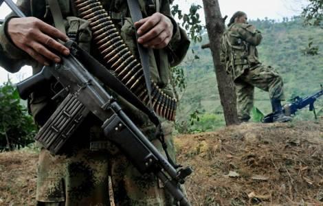 Militari del Nicaragua