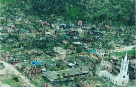 Les Cayes (Haiti) - Mission rédemptoriste