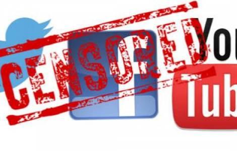 """La Chiesa: """"No"""" alla censura dei social media"""