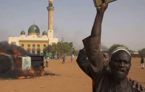 Sette religiose e diffusione dell'estremismo islamico