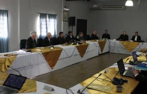 La Chiesa cattolica abbandona la gestione dell'Istituto Statale di Beneficenza