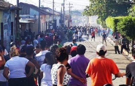 Nicaragua, presidente ritira riforma delle pensioni dopo proteste