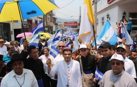Dialogo nazionale: si parli di democrazia, libertà, indipendenza dei poteri